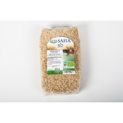 Arroz largo integral Bio Ecosana 500 g