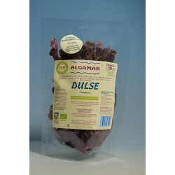 Alga dulse bio 100g algamar